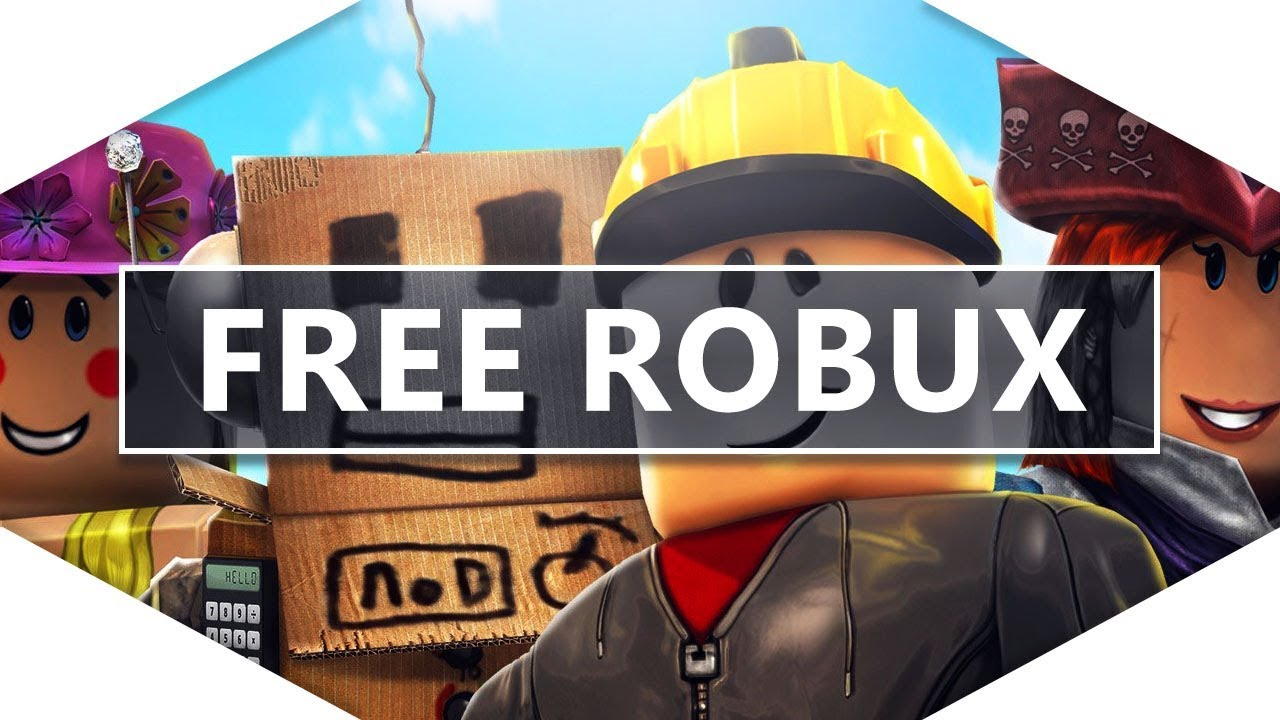 how to get free robux without downloading apps